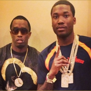 Puff Daddy - I Want The Love ft Meek Mill